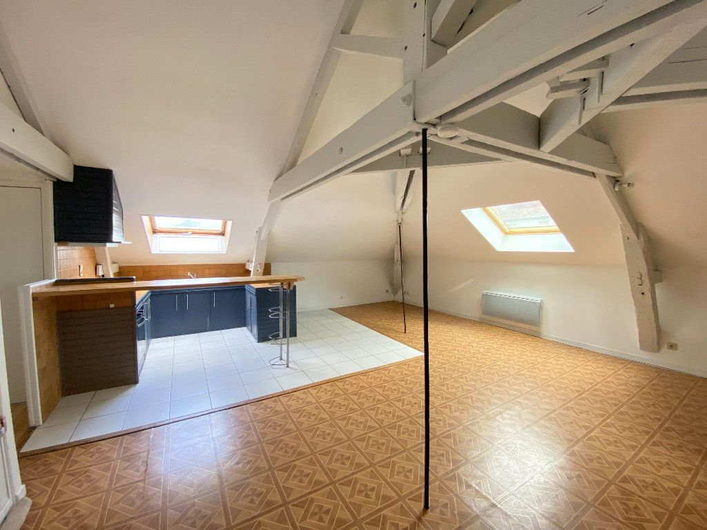 Appartement à vendre 3 56.2m2 à Périgueux vignette-2