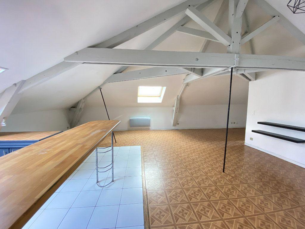 Appartement à vendre 3 56.2m2 à Périgueux vignette-3