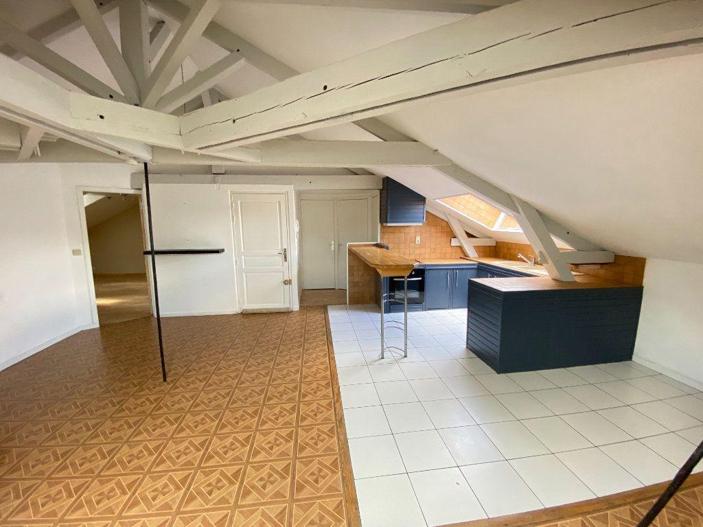 Appartement à vendre 3 56.2m2 à Périgueux vignette-5