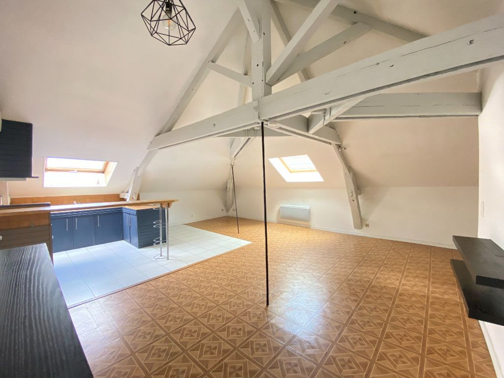 Appartement à vendre 3 56.2m2 à Périgueux vignette-10