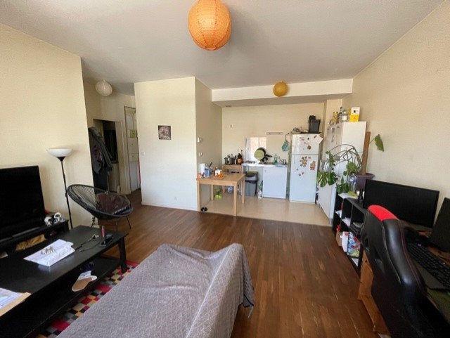 Appartement à vendre 2 44.97m2 à Périgueux vignette-1