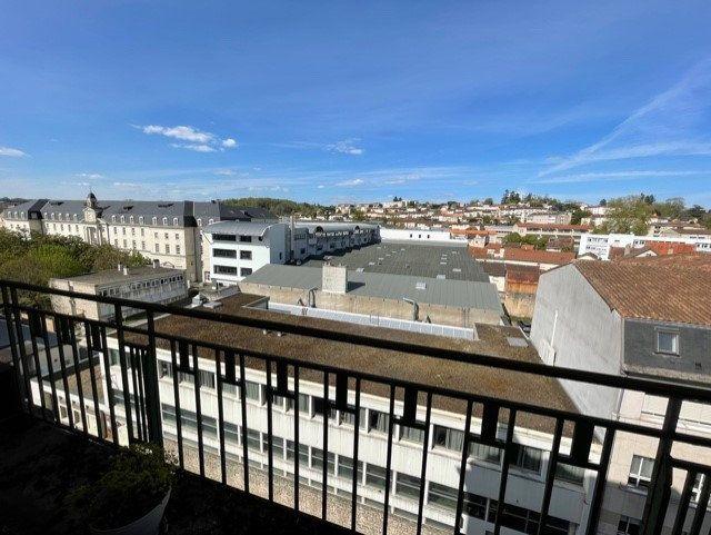 Appartement à vendre 2 44.97m2 à Périgueux vignette-2