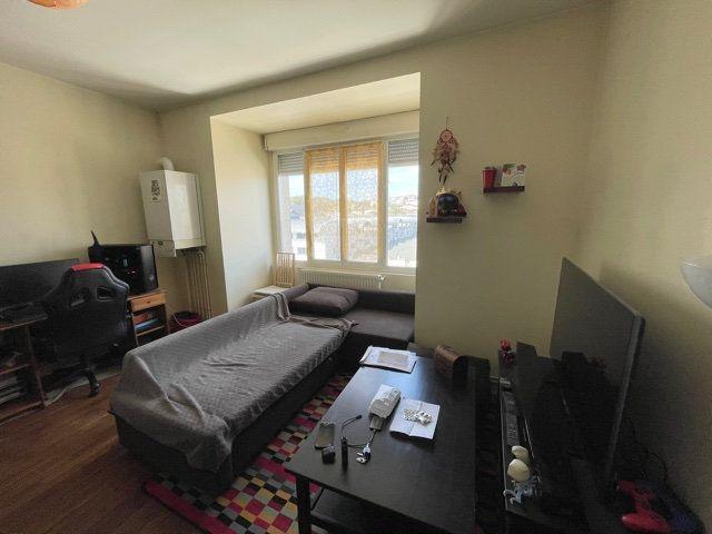Appartement à vendre 2 44.97m2 à Périgueux vignette-3