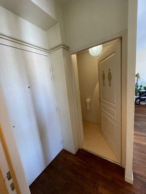 Appartement à vendre 2 44.97m2 à Périgueux vignette-6