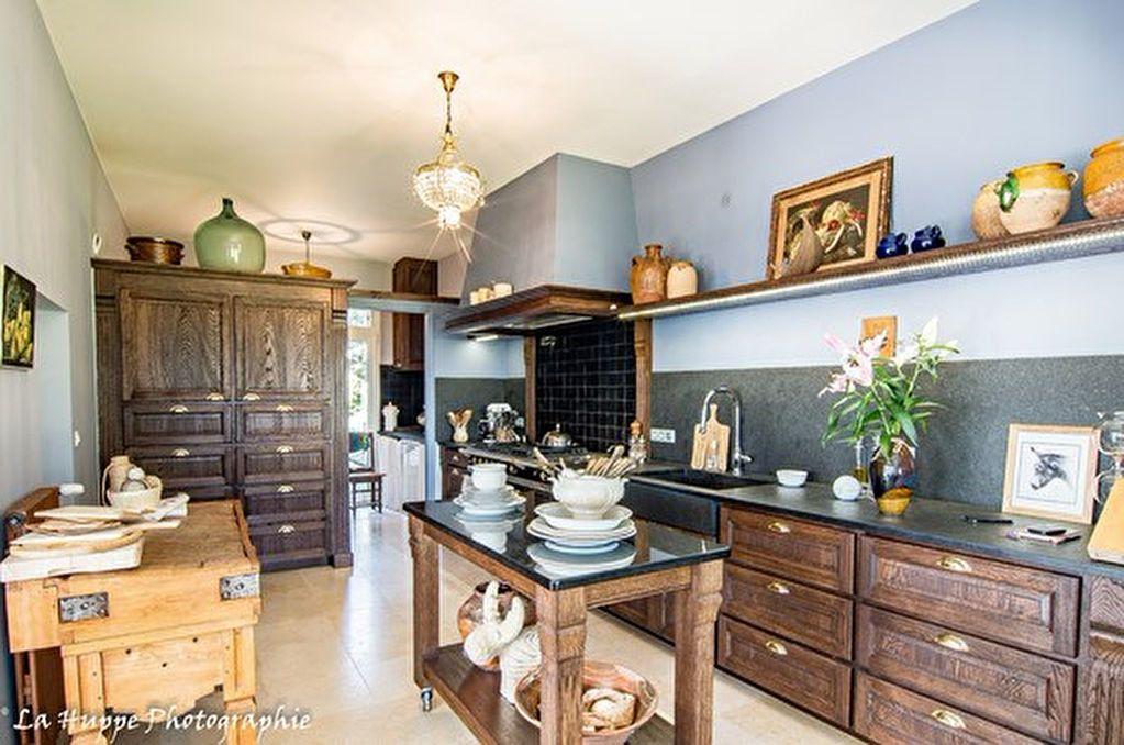 Maison à vendre 14 350m2 à Coulx vignette-1