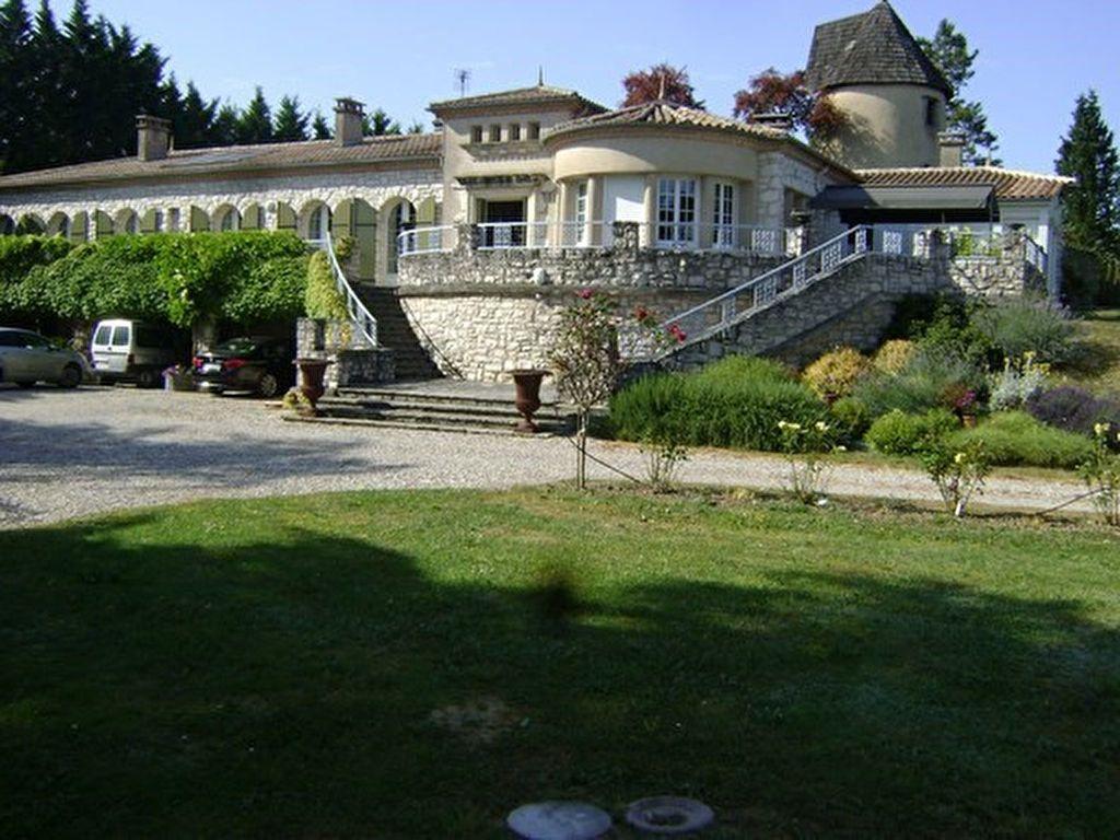 Maison à vendre 14 350m2 à Coulx vignette-3