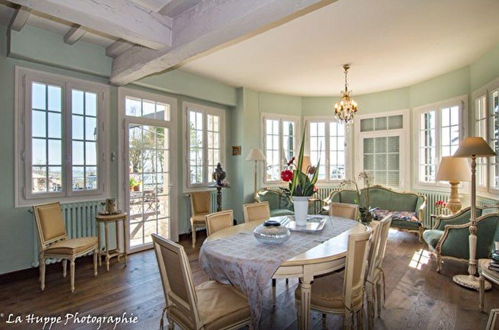 Maison à vendre 14 350m2 à Coulx vignette-4