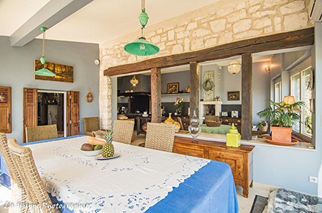 Maison à vendre 14 350m2 à Coulx vignette-5