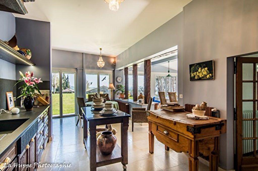 Maison à vendre 14 350m2 à Coulx vignette-6