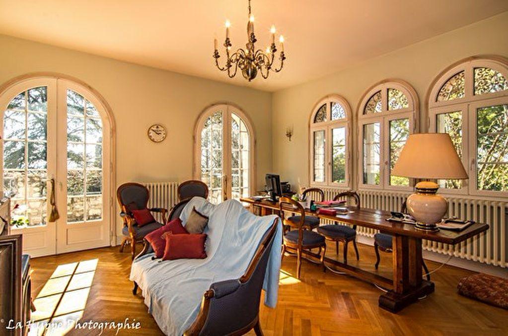 Maison à vendre 14 350m2 à Coulx vignette-9