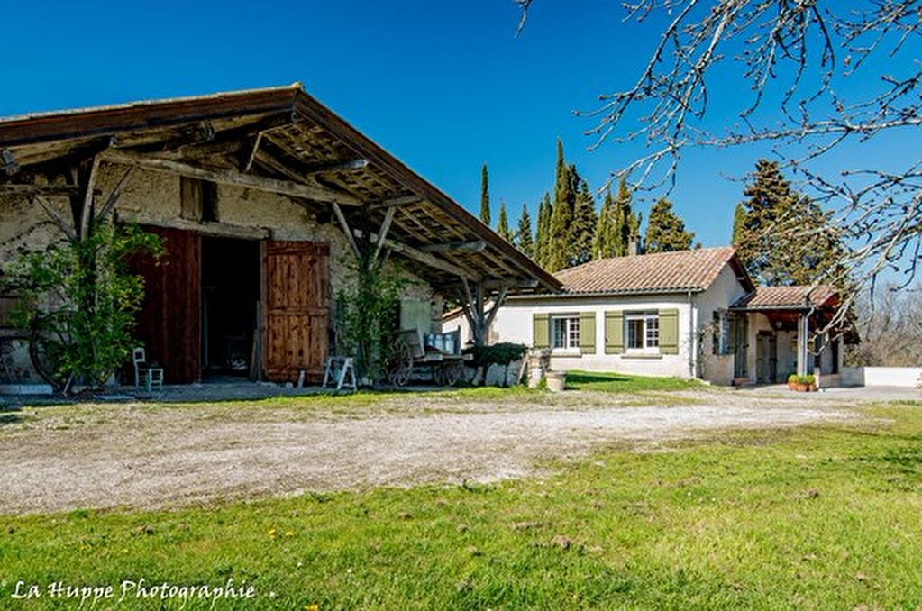 Maison à vendre 14 350m2 à Coulx vignette-10