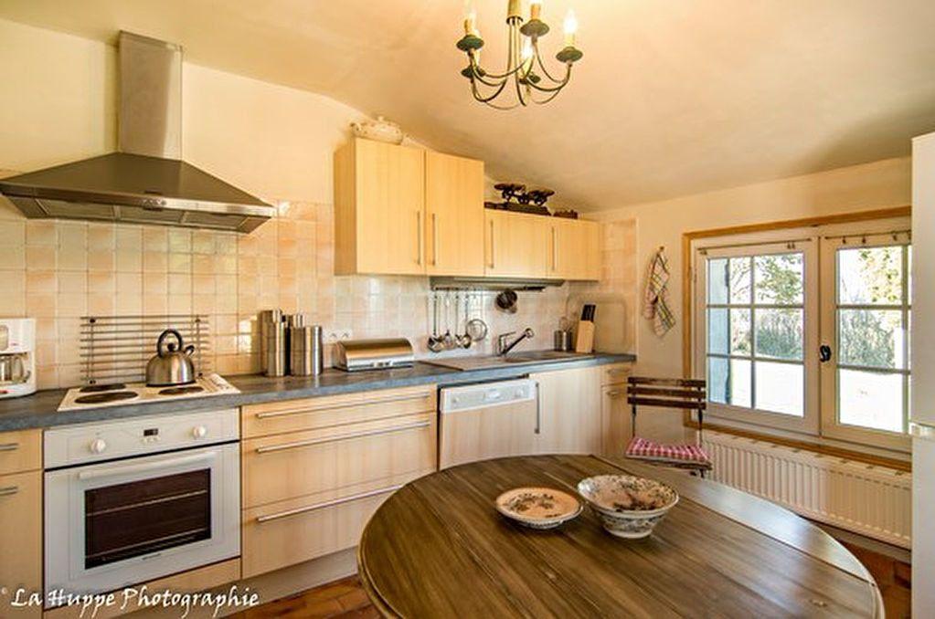 Maison à vendre 14 350m2 à Coulx vignette-11
