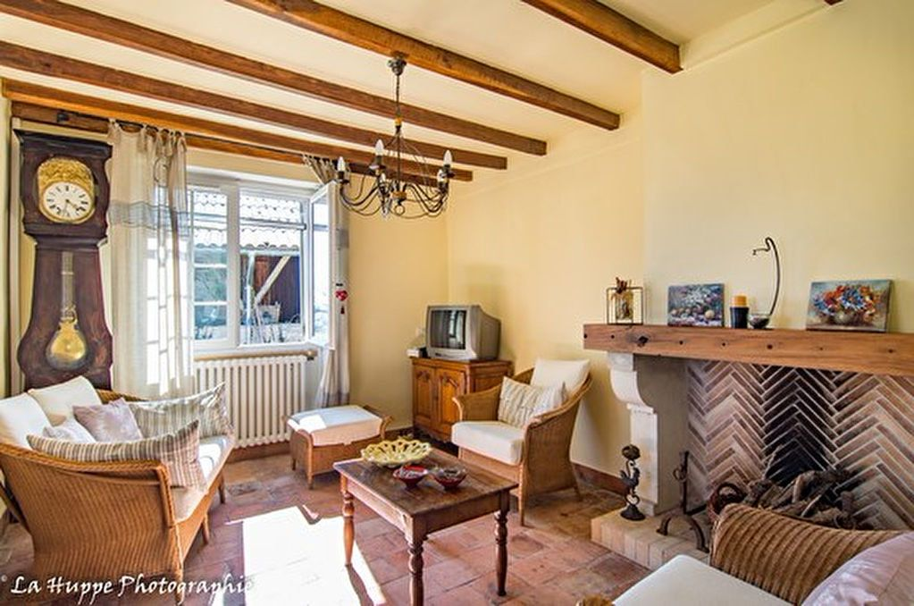 Maison à vendre 14 350m2 à Coulx vignette-12