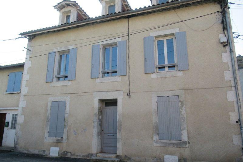 Appartement à louer 2 40m2 à Périgueux vignette-1