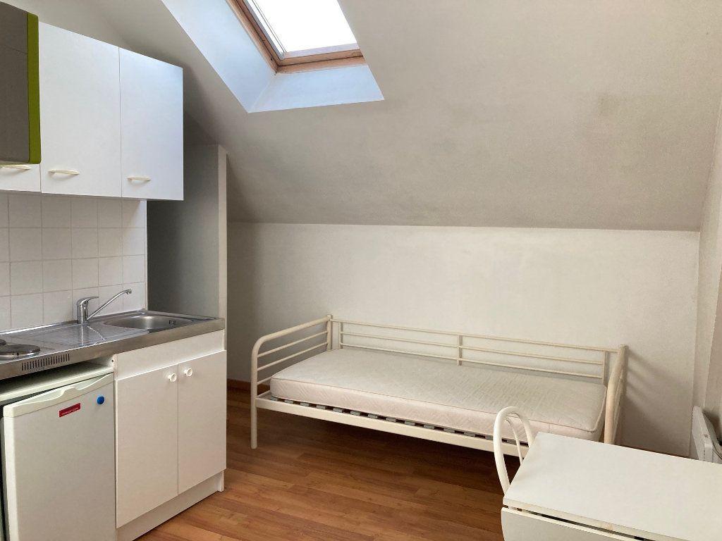 Appartement à louer 1 11m2 à Périgueux vignette-1
