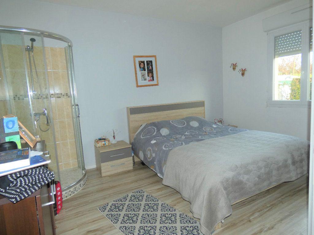 Maison à vendre 5 122m2 à Manzac-sur-Vern vignette-12