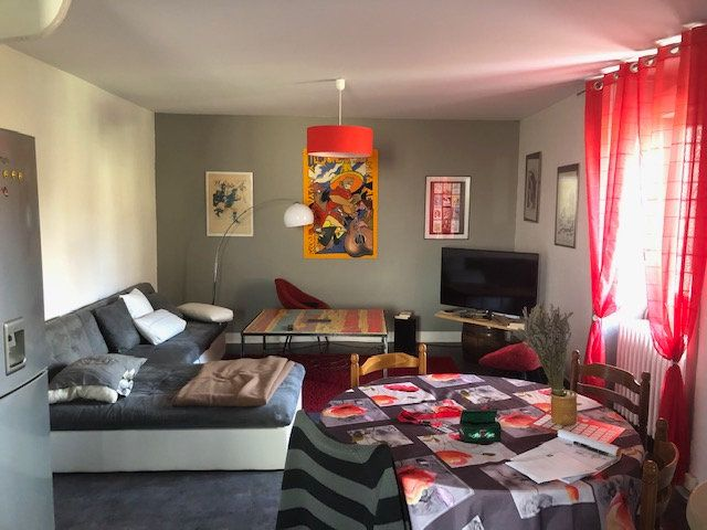 Maison à vendre 3 77m2 à Saint-Astier vignette-1