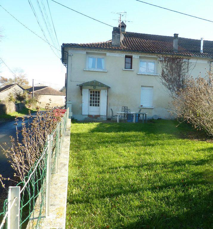 Maison à vendre 3 77m2 à Saint-Astier vignette-2