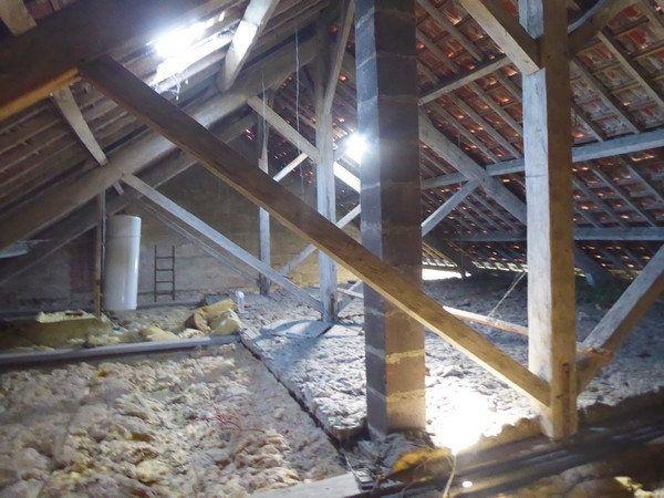 Maison à vendre 5 140m2 à Saint-Astier vignette-7