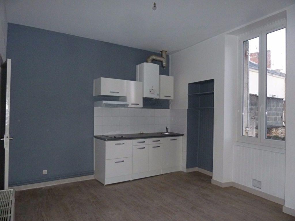 Appartement à louer 2 35.29m2 à Périgueux vignette-1