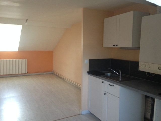 Appartement à louer 3 56m2 à Périgueux vignette-1