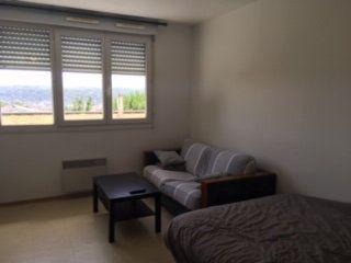 Appartement à louer 1 30.93m2 à Périgueux vignette-1