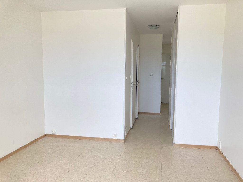 Appartement à louer 1 30.93m2 à Périgueux vignette-2
