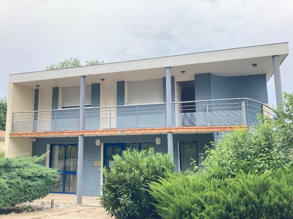 Appartement à louer 1 30.93m2 à Périgueux vignette-5