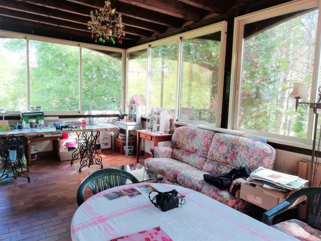 Maison à vendre 8 180m2 à Saint-Astier vignette-5
