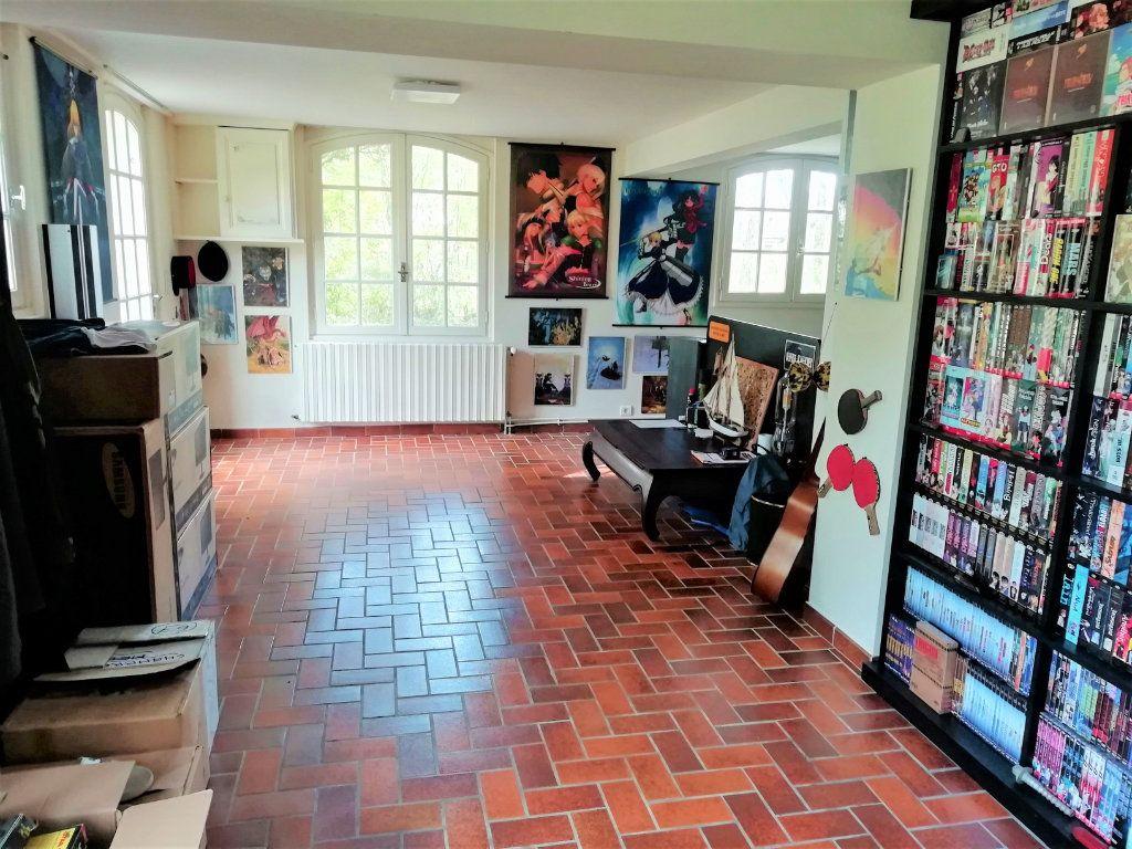 Maison à vendre 8 180m2 à Saint-Astier vignette-8