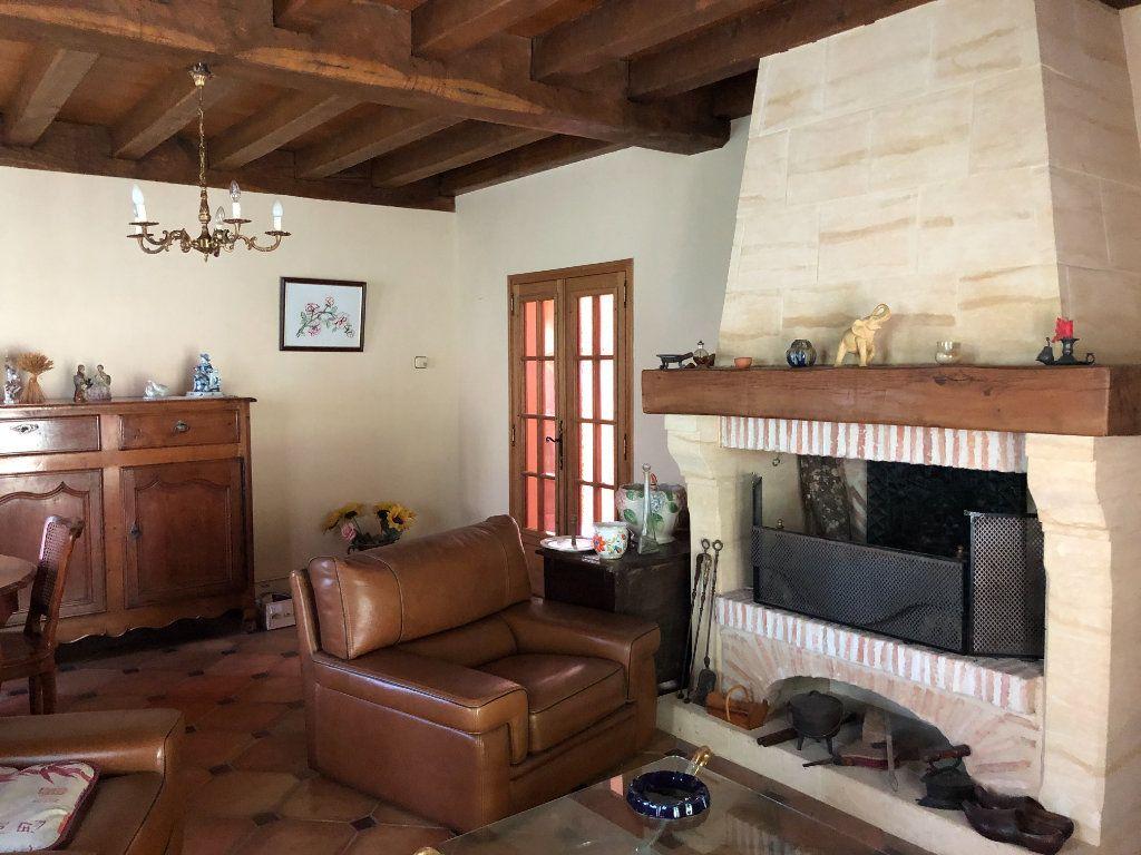 Maison à vendre 5 130m2 à Trélissac vignette-2