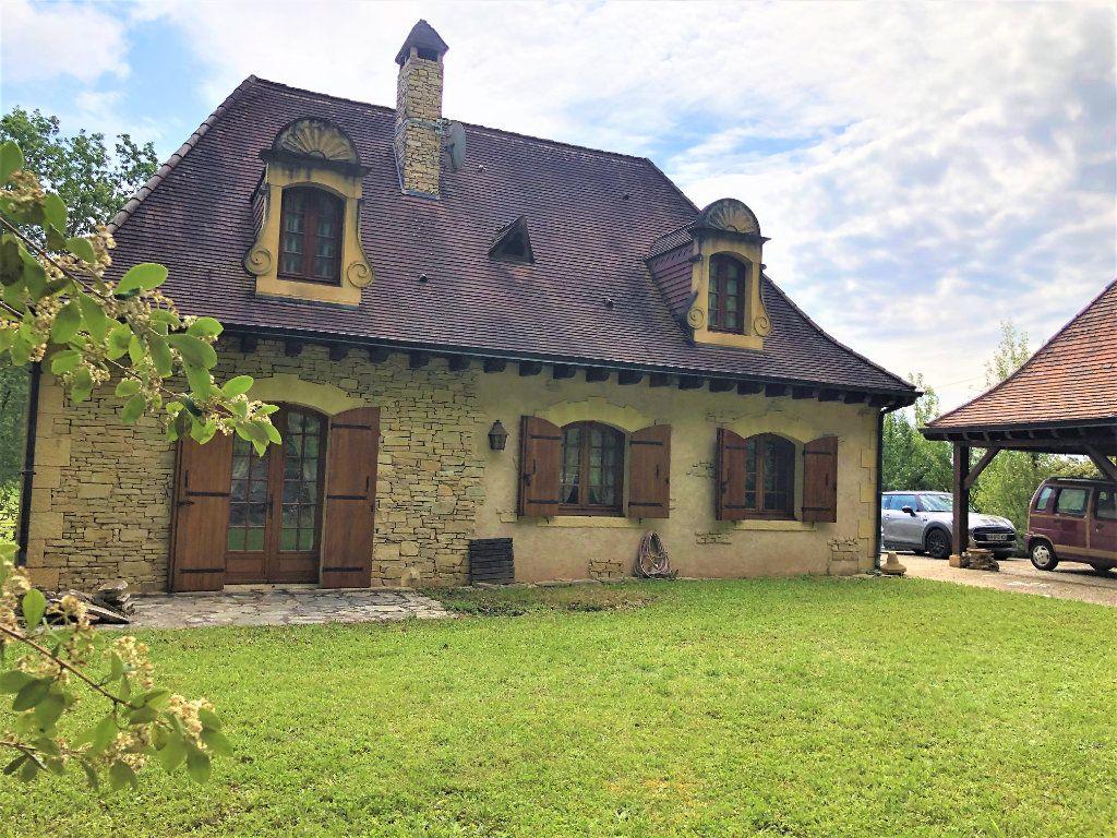 Maison à vendre 5 130m2 à Trélissac vignette-7