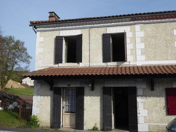 Maison à vendre 3 63m2 à Neuvic vignette-1