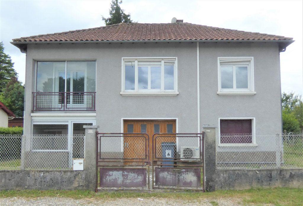 Maison à vendre 5 81m2 à Saint-Astier vignette-1