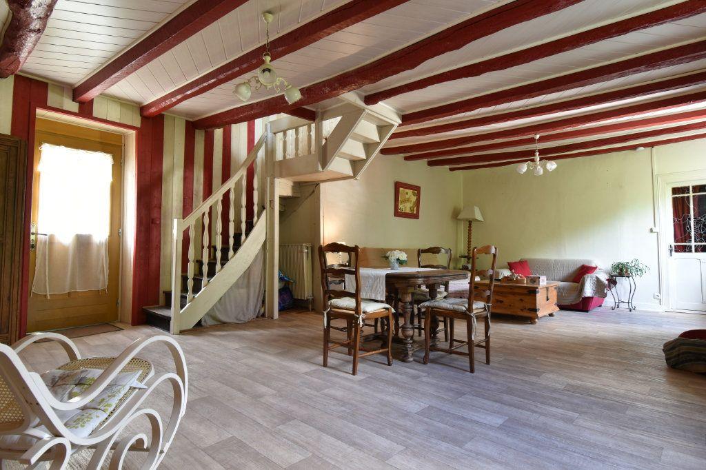 Maison à vendre 5 150m2 à Saint-Laurent-sur-Manoire vignette-2