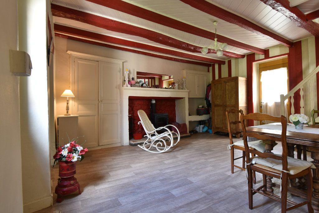 Maison à vendre 5 150m2 à Saint-Laurent-sur-Manoire vignette-5