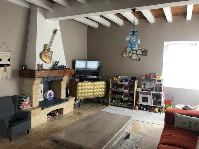 Maison à vendre 6 210m2 à Saint-Astier vignette-7