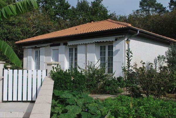 Maison à vendre 4 85m2 à Saint-Léon-sur-l'Isle vignette-1