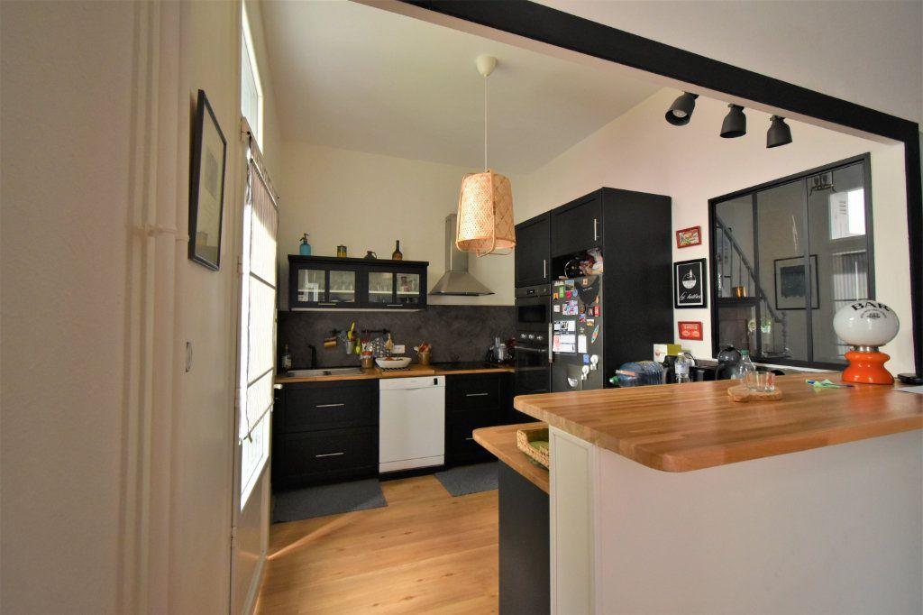 Maison à vendre 6 140m2 à Périgueux vignette-7