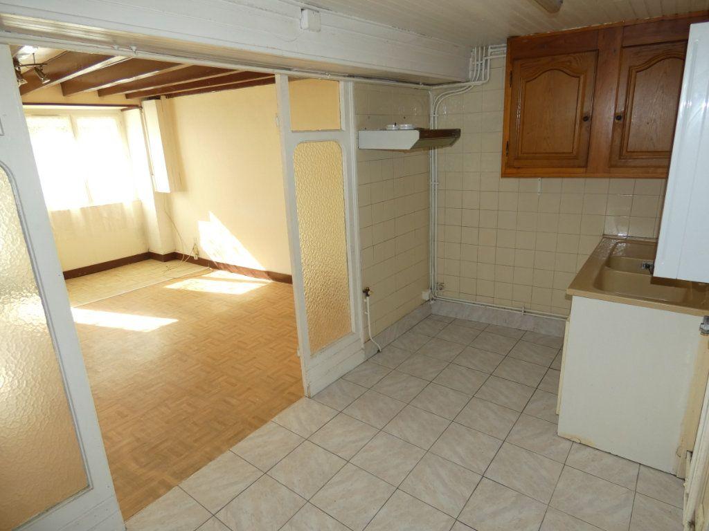 Maison à vendre 2 76m2 à Saint-Astier vignette-2