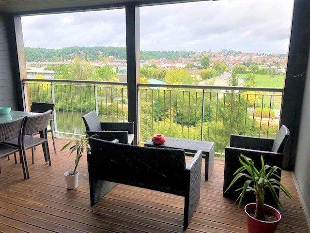 Appartement à vendre 3 166m2 à Coulounieix-Chamiers vignette-1