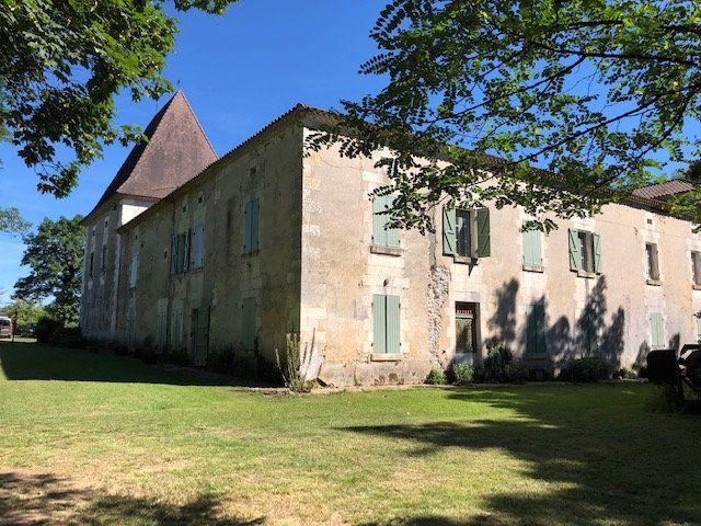 Maison à vendre 20 605m2 à Saint-Astier vignette-5