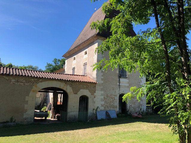 Maison à vendre 20 605m2 à Saint-Astier vignette-6