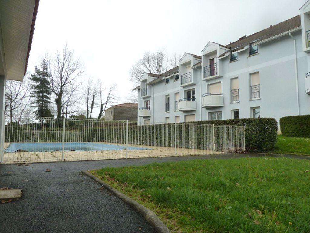 Appartement à vendre 2 36.39m2 à Coulounieix-Chamiers vignette-1
