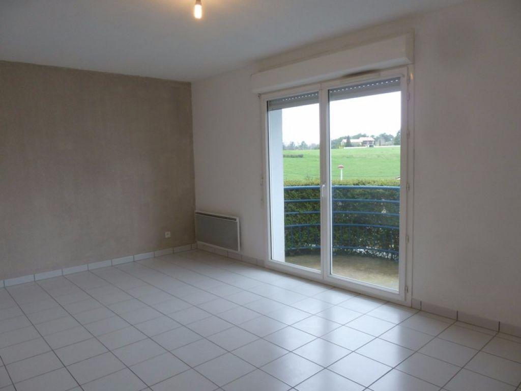 Appartement à vendre 2 36.39m2 à Coulounieix-Chamiers vignette-2