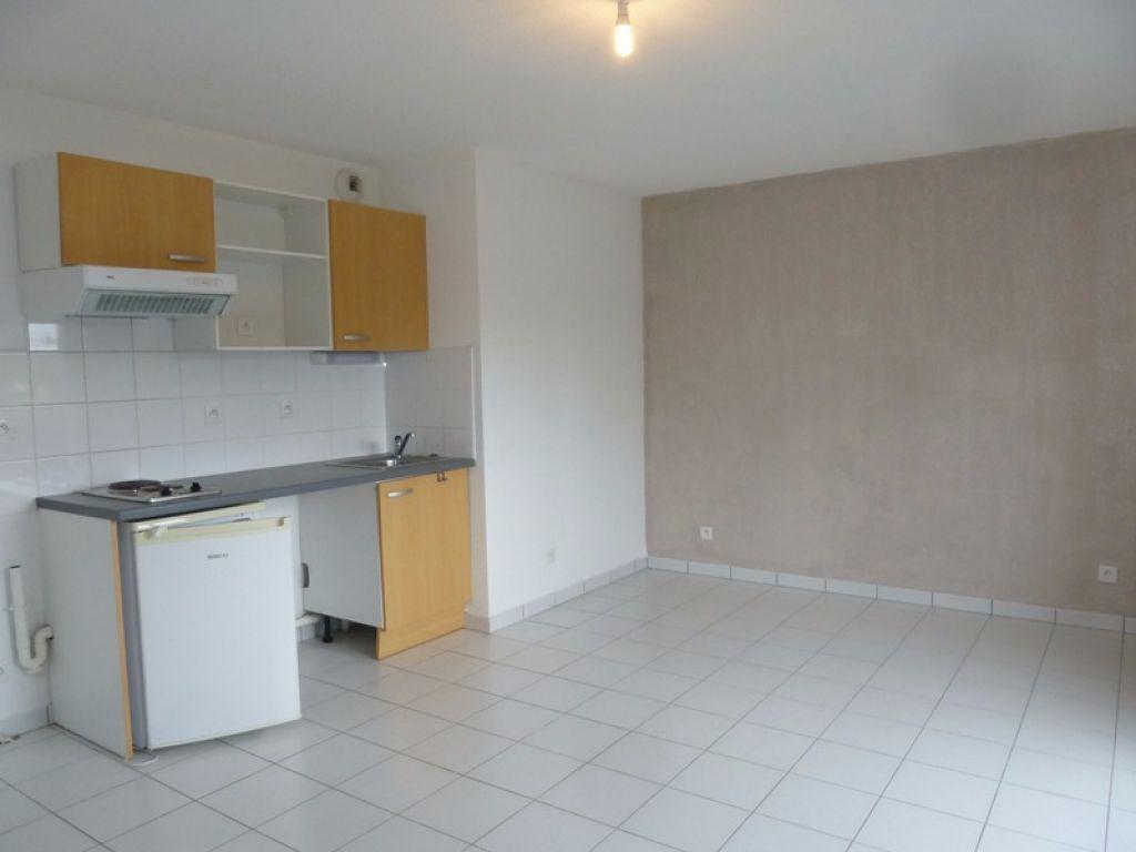 Appartement à vendre 2 36.39m2 à Coulounieix-Chamiers vignette-3