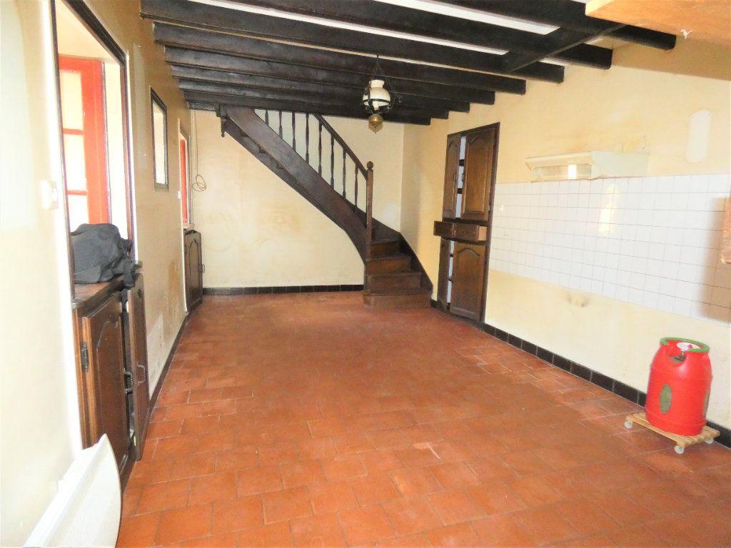 Maison à vendre 2 45m2 à Grignols vignette-2
