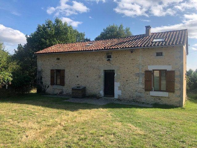 Maison à vendre 5 115m2 à Saint-Astier vignette-1