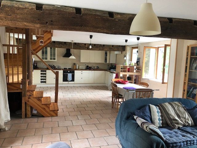 Maison à vendre 5 115m2 à Saint-Astier vignette-4