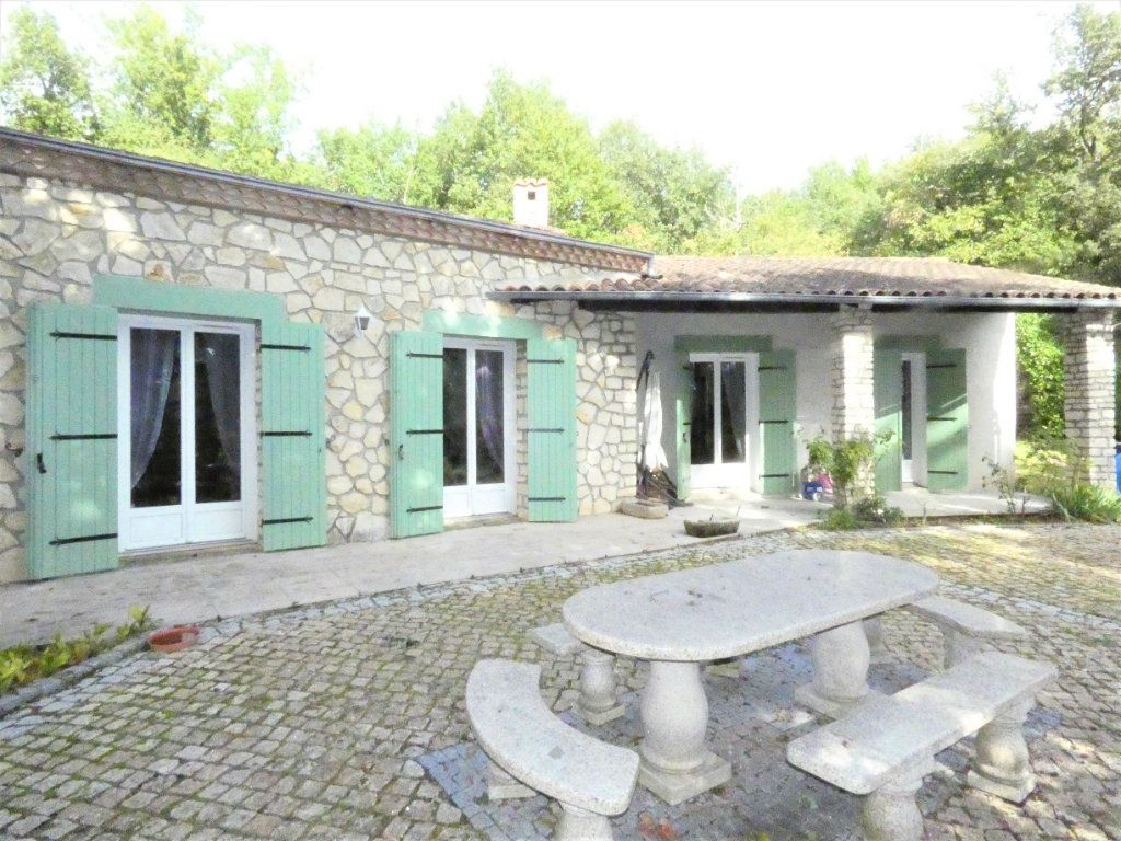 Maison à vendre 4 173m2 à Sourzac vignette-1
